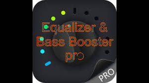 equalizer u0026 bass booster pro for android youtube
