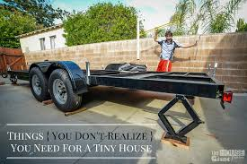 things you need for house things you don t realize you need for a tiny house tiny house blog
