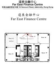 far east finance centre 安盛物業顧問