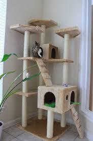bestpet cat trees review