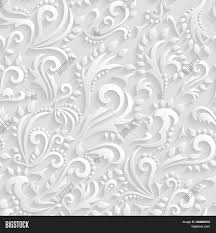 Seamless Background Paper Vector Floral Victorian Seamless Vector U0026 Photo Bigstock