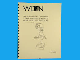 wilton drill press parts manual pictures to pin on pinterest