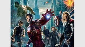 Kinoplex Bad Oeynhausen Marvel U0027s The Avengers U201c 3d Gipfeltreffen Der Superhelden Kino