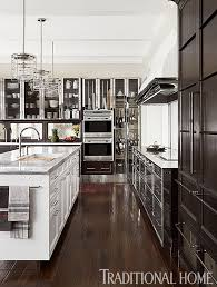 Designed Kitchen Kitchens Designed For Entertaining Traditional Home
