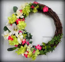 decorative wreaths for the home decorative wreaths for home idea tedx designs the adorable of
