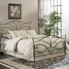 king size wrought iron headboard home design ideas
