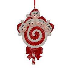 aliexpress buy lollipop family of 5 resin hang