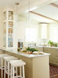 how to design your kitchen cabinets the best way to add a peninsula to your kitchen living
