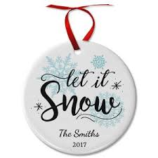 unique personalized ornaments current catalog