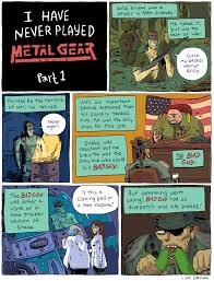 Mgs Meme - the plot to the metal gear solid series as magical game time