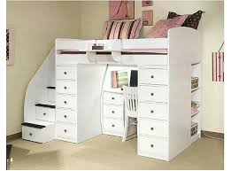 girls loft bed with a desk and vanity girls loft bed with desk top rated girls loft beds for girls loft