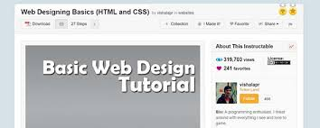 tutorial css design 25 detailed tutorials for coding up your web designs