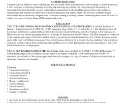 resume free chronological resume template microsoft word