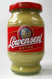 lowensenf mustard düsseldorfer löwensenf