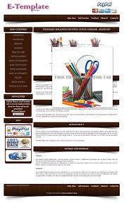 100 ebay template generator excel template template