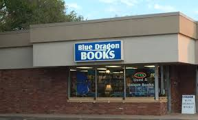 blue dragon books a treasure trove of adventures