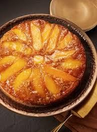 upside down mango cake recipe pineapple upside cake and mango