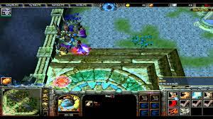 World Of Warcraft Maps by Eldon U0026 Co Play League Of Legends Warcraft 3 Custom Map Youtube