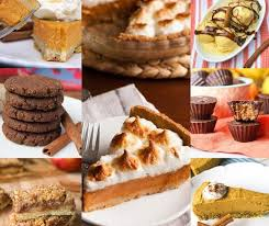 55 paleo thanksgiving desserts oh snap let s eat