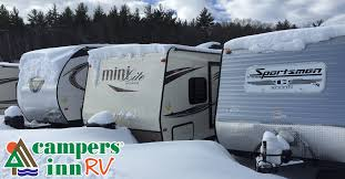 Rv Storage Building Plans 3 Approaches To Storing Your Rv This Winter