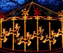 top holiday lights shows in south florida cbs miami