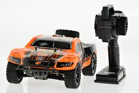 1 16 scale electric 4wd 2 4g rc off road brushed short course