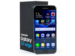 samsung galaxy s7 edge smartphone review notebookcheck net reviews