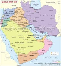 middle east map with countries 175 best maps images on maps usa maps and cards