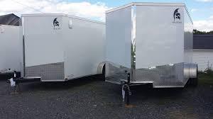 enclosed trailer exterior lights inventory