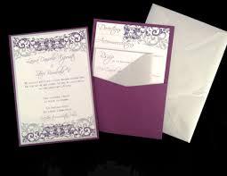 Pocket Invites 2011 Diy Category Finalist Laura Esposito Cards U0026 Pockets Design