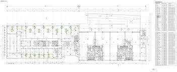 Manufacturing Floor Plan by Envelopa Vtpup