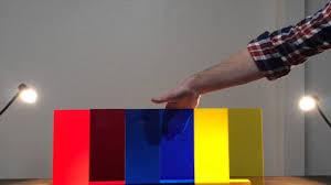 transparent vs translucent colors youtube
