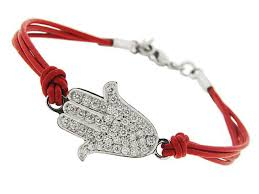 string red bracelet images 1 14 ct diamond red string 18k white gold evil eye hamsa bracelet jpg