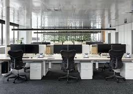 articles with office layout design software tag spacious office