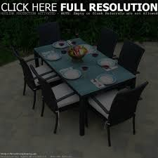 Glass Table Top For Patio Furniture Outstanding Replacement Glass Table Top Tables For Patio Furniture