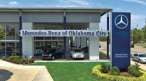 mercedes of oklahoma city mercedes service center