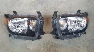headlights for sale trd pro headlights for sale sold toyota tundra forum