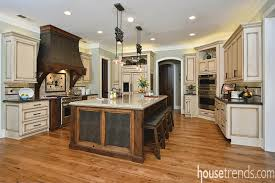 White Knotty Alder Cabinets Flooring Photos