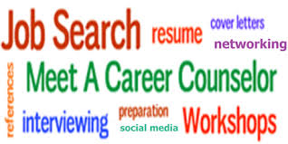 educational alliance employment and career services events