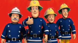 fireman sam junior cadet game app kids