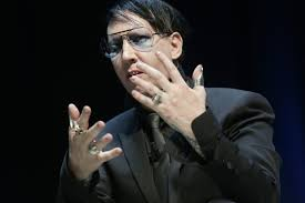 marilyn manson reveals self inflicted scars page six