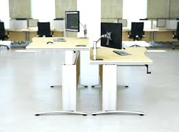 Ikea Sit Stand Desk Best Chair For Sit Stand Desk Best Adjustable Office Chair