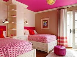 Kids Rooms For Girls by Ideas For Kids Bedrooms Girls U2014 Home Design And Decor Kids Rooms