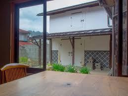 hida furukawa satoyama office stay in a 150 year old japanese