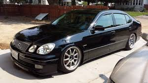 custom 2006 lexus gs300 2003 lexus gs300 sports design road to hacked vip gs300
