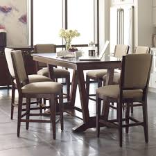 pub style dining room set dining tables high top dining room table set pub style kitchen