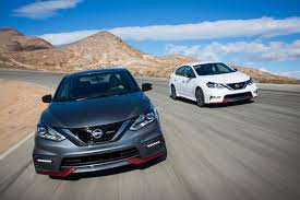 nissan sentra nismo for sale nissan what u0027s new and in store for 2017 carsforsale com blog