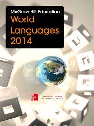 world languages 2014 english language japanese language