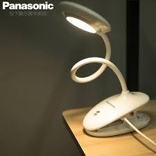 Panasonic Help Desk Usd 64 22 Panasonic Led Table Lamp Desk Clip Usb Rechargeable