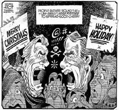 merry christmas u201d u201chappy holidays u201d daredevyl